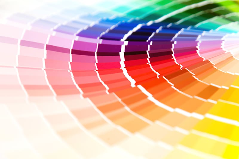 Also Known As Expanded Gamut Printing Or The Acronym CMYKOVG 7 Colour Is An Ultra Exacting Method That Adds Orange Violet And Green To
